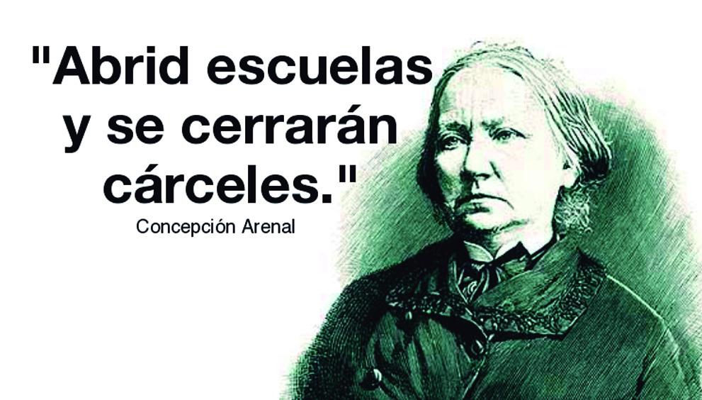 concepcion arenal