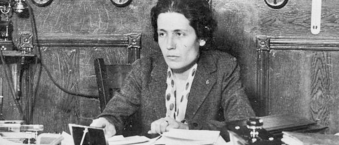 Mujer del mes: Victoria Kent, la malagueña feminista avanzada a su época