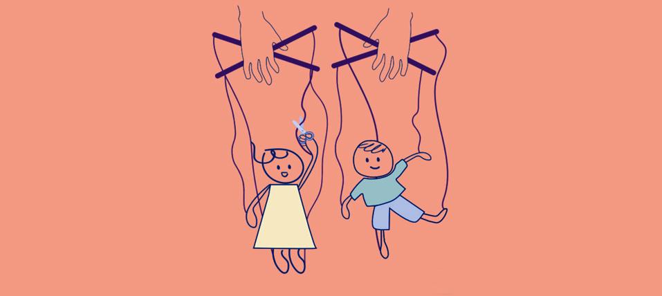 Quinto podcast Symetrías: Igualdad en los juguetes