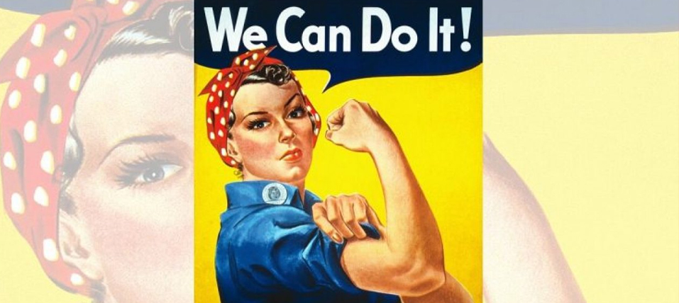 Quinto podcast Symetrías: ¿Qué es el feminismo?