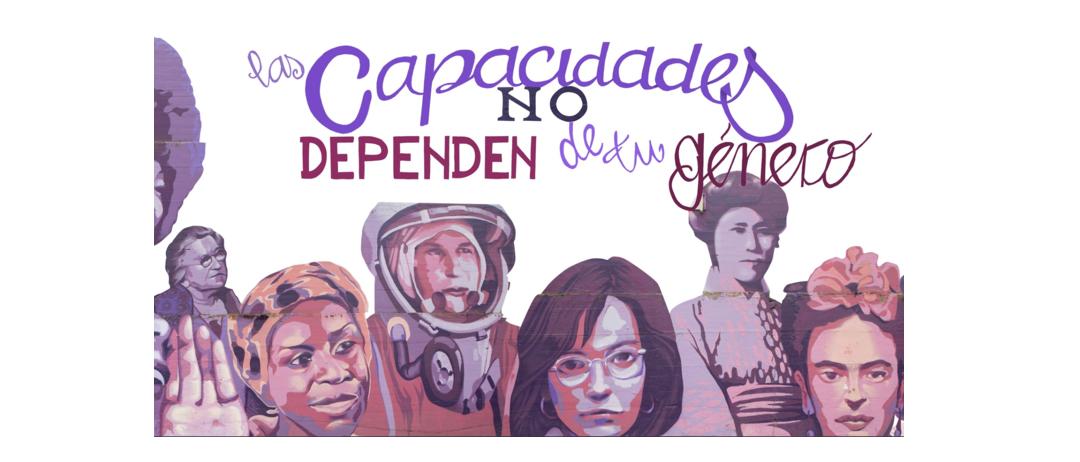 No te pierdas esta interesante ruta feminista por Madrid