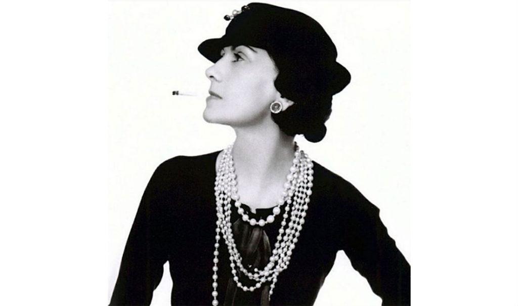 Coco Chanel, independiente, feminista y visionaria