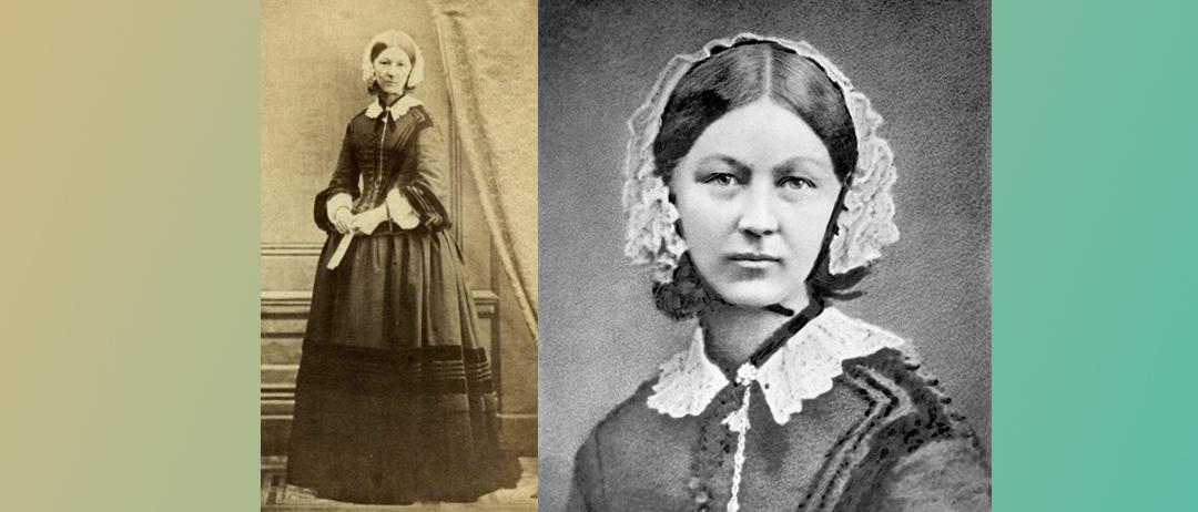 Florence Nightingale, la enfermera más famosa del mundo