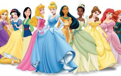 ¿Son las princesas Disney buenos modelos de liderazgo?