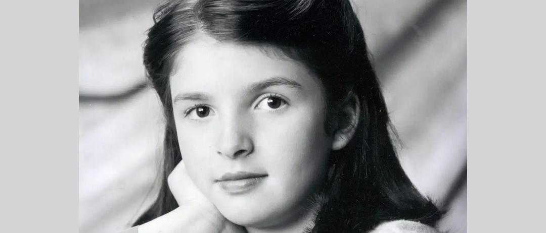 Emily Rosa, con solo 9 años publicó en una revista científica.