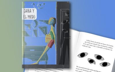 Nuevo cuento de Symetrías: Sara y el miedo