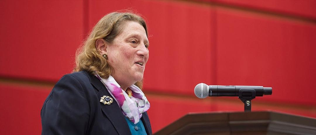 """""""La jueza Ginsburg luchó por la igualdad en nombre de todas las mujeres que sufren discriminación"""""""