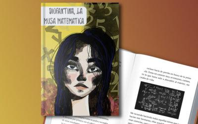 Nuevo cuento de Symetrías: Diofantina, la musa matemática