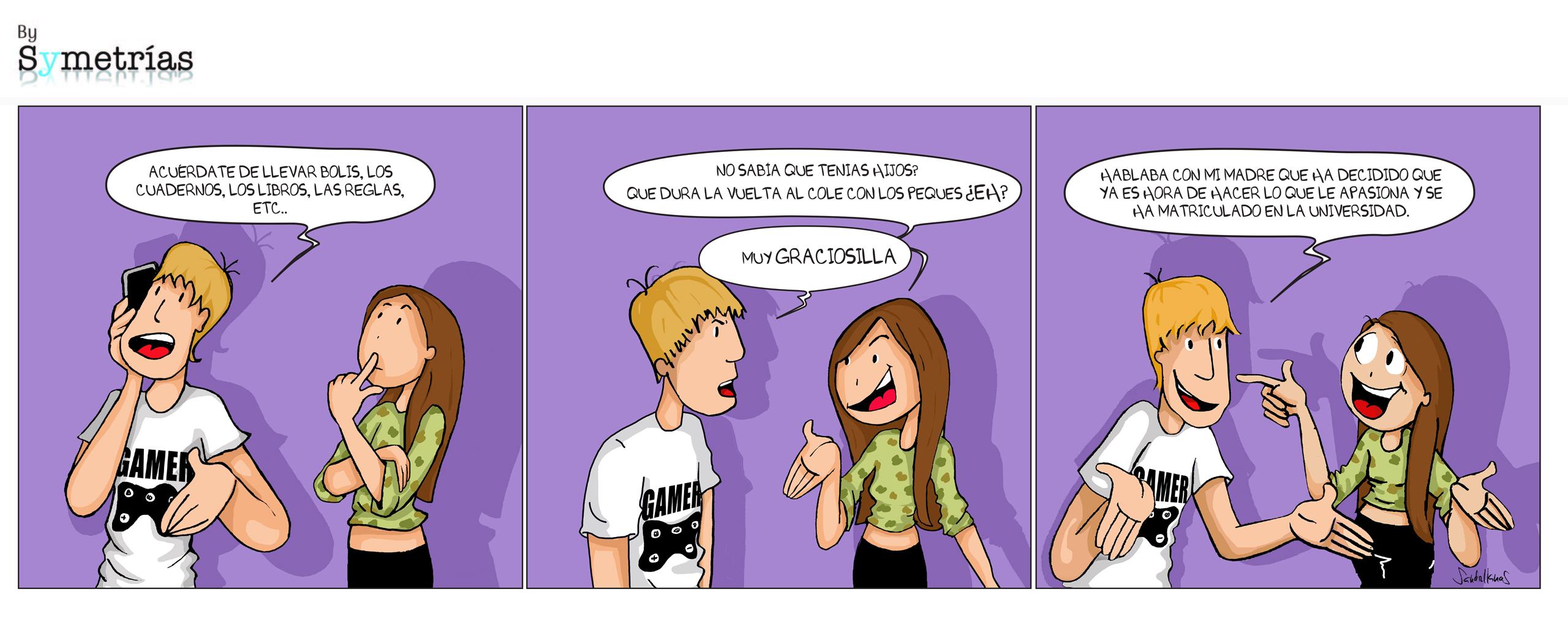 comic feminista symetrias