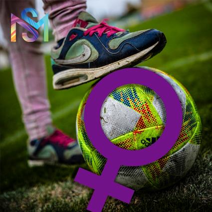 podcast deporte femenino